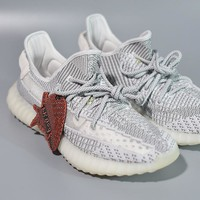 "[Free Shipping ]Adidas Yeezy 350 V2 Boost ""Sesame""EF2905 Basketball  Shoes"