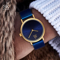 Quartz Dress Watch - ngBay.com