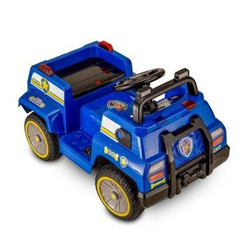 Kids Toddler Paw Patrol ATV 6V Battery Operated Powered Electric Ride On