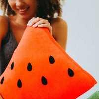 WATERMELON PILLOW