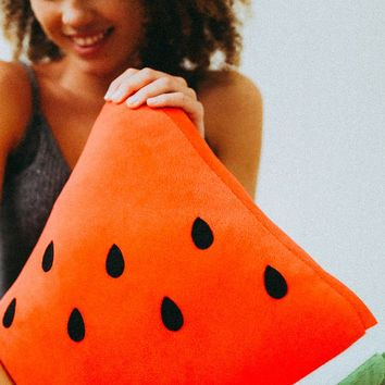 Watermelon Pillow - Brandy Melville