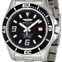 Breitling Superocean 44 Mens Automatic Watch A1739102/BA76