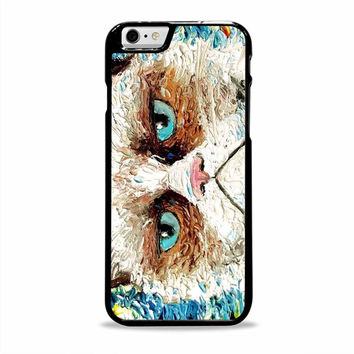 grumpy cat Iphone 6 plus Cases