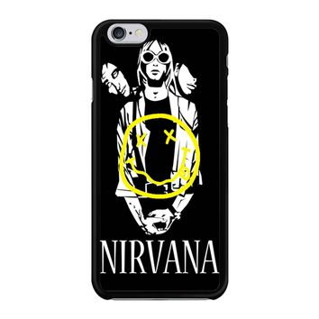 Nirvana Fs27 Printcase iPhone 6/6S Case