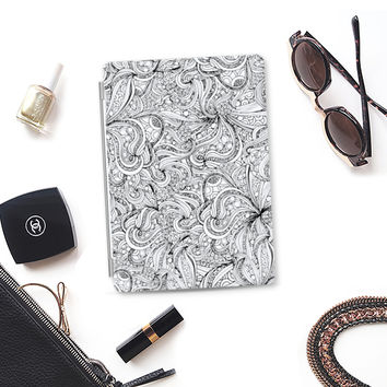 playing black shapes iPad Air 2 cover by Julia Grifol Diseñadora Modas-grafica | Casetify