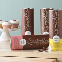 Sprinkles Cupcake Mixes