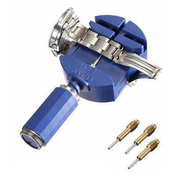 New Arrvial!!! Watch Link for Band Slit Strap Bracelet Chain Pin Remover Adjuster Repair Tool Kit 28mm