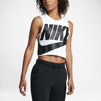 The Nike Sportswear Essential Women's Tank.