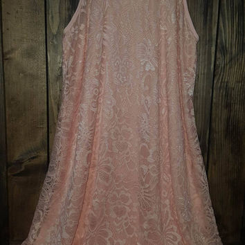 Like A Dream Dress in Blush
