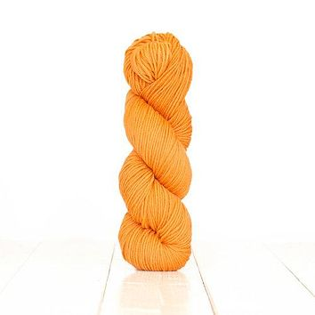 UrthYarns Harvest Worsted - Orange