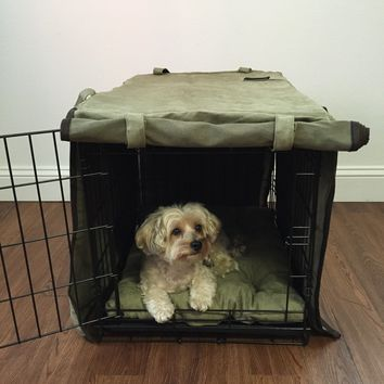 Luxe Crate Pad