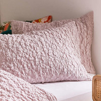 Ella Popcorn Duvet Cover | Urban Outfitters
