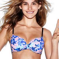 Wear Everywhere Lightly Lined Bra - PINK - Victoria's Secret