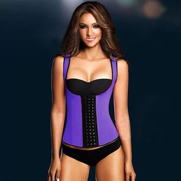 Waist control corsets shapers body shapers modeling strap Belt Shapers Slimming waist trainer Underbust Shapewear 67