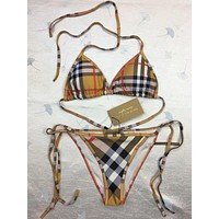 Burberry Bathing Suits Two Pieces Bikini Swimsuit Bodysuit