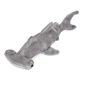 Hammerhead Shark Pal Plush Toy