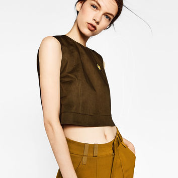 PATCH DETAIL TOP