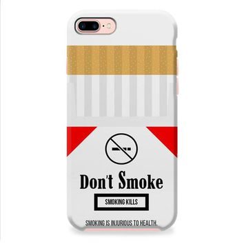 Cigarette Packet iPhone 8 | iPhone 8 Plus Case