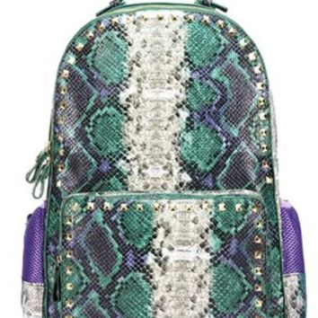 SCARLET MINI | Perfect Python Backpack