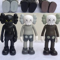 Low Price 8 inch kaws Original Fake Companion toy kaws factory product fancy toy gift, Three color optional