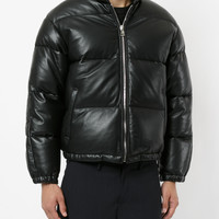 H Beauty&Youth Puffer Jacket - Farfetch