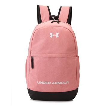 Day-First™ shosouvenir Under Armour Casual Sport Laptop Bag Shoulder School Bag Backpack