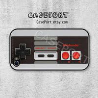 NES Controller iPhone 4 Case, iPhone 4s Case, iPhone 4 Cover, iPhone 4s Cover, iPhone Hard Case