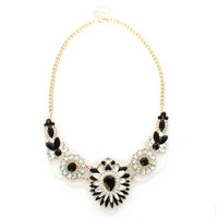 NEW YORK CITY STATEMENT NECKLACE