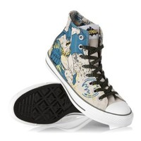 CONVERSE Men's CT All Star Batman Hi