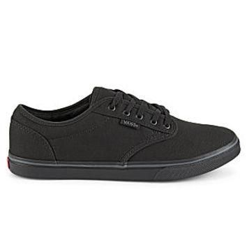 Vans Atwood Women's Skate Shoe An instant classic at the park or on the street, the Va
