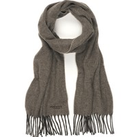Millinery CASHMERE HERRINGBON - Scarves - Shop by product - Accessories | Hackett