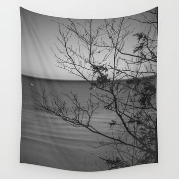 All Those Yesterdays Wall Tapestry by Faded  Photos