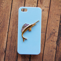 Blue iPhone 5c S3 Case Baby Blue S4 Case Animal Case iPhone 4s Animal iPhone 6 Case iPhone 5 Case iPhone 5c iPhone 4s Animal iPhone 6 Plus