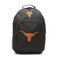 Texas Longhorns Southpaw Back Pack
