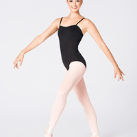 Free Shipping - Adult Camisole Leotard by THEATRICALS