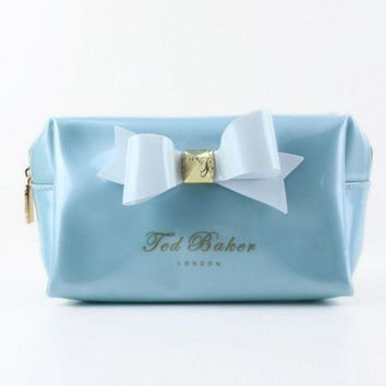 CREYV9O Ted Baker Women Leather Purse Wallet