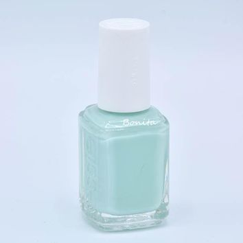 Essie Nail Polish #1176 Empower-mint 0.5 oz