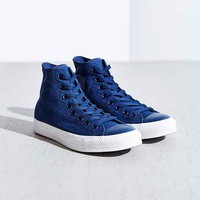 Converse Chuck Taylor All Star Tonal High-Top Sneaker - Navy