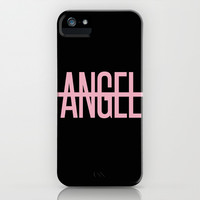 Beyonce - No Angel iPhone & iPod Case by Shaina | Society6