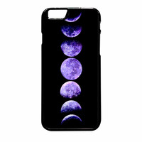 Phases Of The Moon iPhone 6 Plus Case