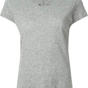 DCCKIN3 Rag & Bone round neck T-shirt