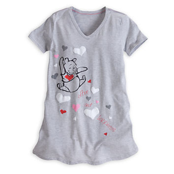 Disney Winnie the Pooh Nightshirt for Women | Disney Store