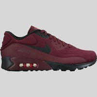 AUGUAU Nike Air Max 90 Ultra SE Night Maroon Black