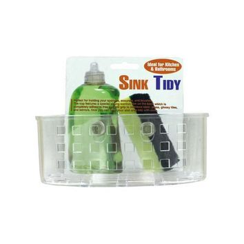 Sink Organizer with Suction Cups ( Case of 36 )