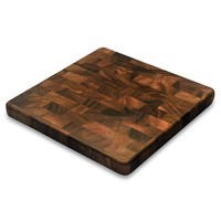 Ironwood Gourmet Chef's Chopping Board (Brown)