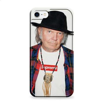 Neil Young for Supreme iPhone 6 | iPhone 6S case