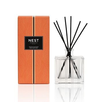 Orange Blossom Reed Diffuser by Nest