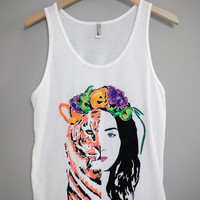 Katy Perry - ROAR Tank Top (XS-XL)