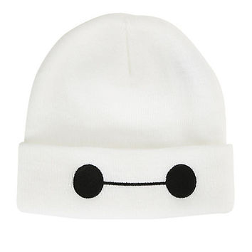 Disney Big Hero 6 Baymax Watchman Beanie