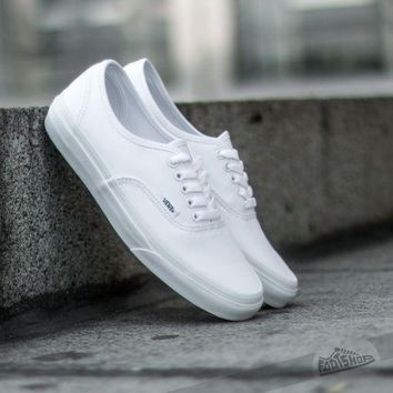 Vans Authentic Classic   True White
